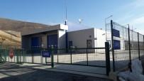 AKÇALı - Yüksekova TÜVTÜRK Araç Muayene İstasyonu Hizmete Girdi