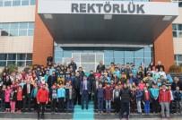 KÜRESEL İKLİM DEĞİŞİKLİĞİ - 7 Aralık Üniversitesi Türkiye'nin En Çevreci 18'İnci Üniversitesi