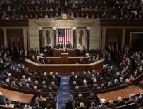 CUMHURİYETÇİLER - ABD'de vergi tasarısı Kongreden geçti