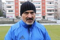ELZEM - Açıkgöz Açıklaması 'Hiçbir Maç Oynamadan Kazanılmıyor'