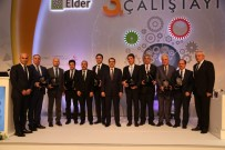 ENERJI PIYASASı DÜZENLEME KURUMU - AEDAŞ'a Ar-Ge Başarı Ödülü