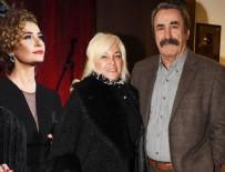 AHMET KURAL - Ahmet Kural'ın babasından Sıla yorumu