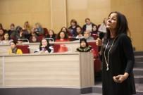 AİLE YAPISI - Ailede Kadının Rolü Anlatıldı