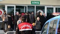 İSTANBUL İL BAŞKANLIĞI - AK Parti'yi İşgal Girişimi Davası