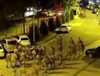 15 TEMMUZ DARBE GİRİŞİMİ - AK Parti'yi işgal girişimi davasında karar