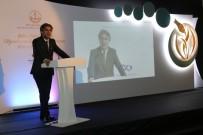 KÜLTÜR BAKANLıĞı - Antalya'da Olgunlaşma Enstitüleri Konferansı