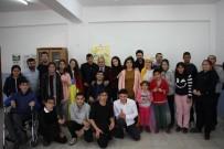 ARTVİN BELEDİYESİ - Artvin'de 'Tohum Kalemler' Toprakla Buluşuyor
