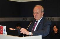 NÜKLEER ENERJI - ASO Başkanı Özdebir Açıklaması