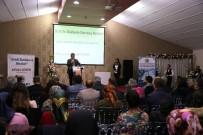 HITABET - Atakum'da 'Etkili İletişim' Dönemi