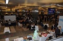 Dilek Ağacı - Atatürk Havalimanı'nda Kış Alışveriş Festivali Başladı