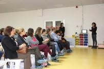 CİNSEL İSTİSMAR - AÜ'de 'Çocuk Cinsel İstismarının Önlenmesinde Aile Eğitimi' Semineri