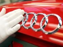 AUDI - Audi 330 Bin Aracı Geri Çağırdı