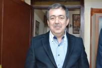ALİ AYDINLIOĞLU - Aydınlıoğlu'dan Zeytinyağı Üreticilerine Müjdeli Haber