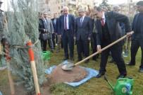 Bakan Eroğlu Açıklaması 'Tarlasına Damlama Ve Yağmurlama Borusu Çekmeyene Su Yok'