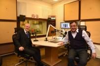 YAĞLI GÜREŞLER - Başkan Kafaoğlu, Balıkesir'i Anlattı