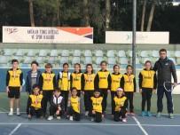 Bucaklı Genç Tenisçilerden Başarı