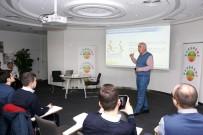 BURSAGAZ - Bursagaz'dan Türk Telekom Saha Ekibine Doğal Gaz Eğitimi
