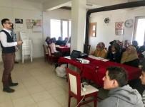 İŞKUR - Büyükorhan'da Besi Sığırcılığı Kursu