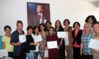 CİNSİYET EŞİTLİĞİ - Çankaya Belediyesinden 'Kadının İnsan Hakları' Eğitimi