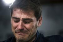 PORTO - Casillas'ın aklı Galatasaray maçında