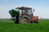 AKMEŞE - Çiftçilere Müjde