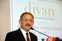 Cizre'ye 18 Milyon Dolarlık Otel Yatırımı