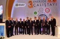 ENERJI PIYASASı DÜZENLEME KURUMU - Dicle'nin Kaçak Önleme Projelerine Ar-Ge Ödülü