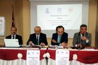 SEZGIN ÜÇÜNCÜ - 'Dini Rehberlikte İletişim' Projesi Tanıtıldı