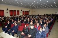 AHMED-I HANI - Doğubayazıt'ta Peygamber Ve Gençlik Konferansı