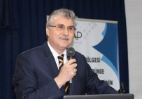 YUSUF DEMIR - DOKAP Başkanı Yüce Açıklaması 'Girişimcilik Risk Almakla Başlar'