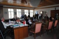 AÇIK ARTTIRMA - Eğirdir'de 12 İşyeri Açık Arttırmayla Kiralandı