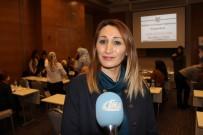 TÜRK STANDARTLARI ENSTİTÜSÜ - Ev Hanımlarına Evden İş İmkanı