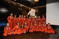 GÖKYÜZÜ - Eyüpsultan'da Uzay Yolculuğu Başlıyor
