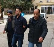 AHMET BARıŞ - Filmleri Aratmayan Hırsızlık Olayı