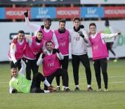 HAKAN BALTA - Galatasaray, Göztepe Maçı Hazırlıklarını Sürdürdü