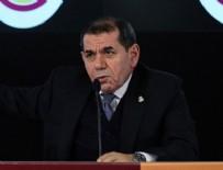 KAYYUM - Galatasaray'ı bekleyen tehlike