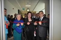 Gönen'de Yeni Yoğun Bakım Ünitesi Törenle Açıldı