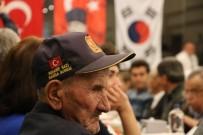 GAZİ YAKINLARI - Güney Kore'den Manisalı Kore Gazilerine Vefa