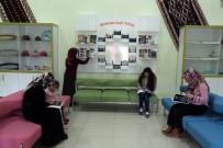KITAPLıK - Gürpınar'daki Okullara Kitaplık