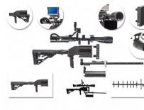 ROBOT - Güvenlikte 'drone savar' dönemi