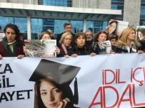İŞ GÜVENLİĞİ UZMANI - Hafriyat Kamyonunun Altında Kalan Üniversite Öğrencisinin Ölümüne İlişkin Dava