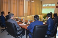 Havran MYO'dan, Halk Eğitim Merkezi Araştırma Projesi