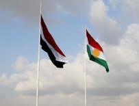 MESUD BARZANI - IKBY'de iki parti hükümetten çekildi