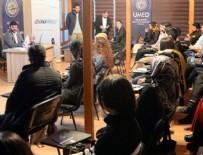 HASAN ÖZTÜRK - İstanbul UMED Medya Okulu açılıyor