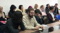 İSLAMOFOBİ - 'Kimlik Ve Kültürün Korunup Geliştirilmesinde STK'lar' Konferansı