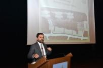 BAĞBAŞı - Kırşehir'de 'Banka Evleri'nde Kentsel Dönüşüm Çalışması Yapılacak