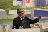 KOOPERATİFÇİLİK - Konuk Açıklaması 'Kooperatiflerin Önündeki Engeller Kaldırıldı'