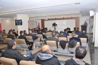 KONYA TICARET ODASı - Konya, BMC'nin Önemli Bir Tedarikçisi Olmaya Aday