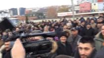 ELEKTRİK DAĞITIMI - Kosova'da Elektrik Tüketicilerinden Hükümet Karşıtı Protesto Eylemi