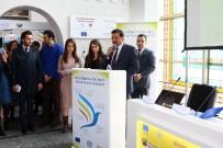 ÖRGÜN EĞİTİM - Küresel Göç Filmleri Festivali'nde Mültecilere Karşı Duyarlılık Vurgusu